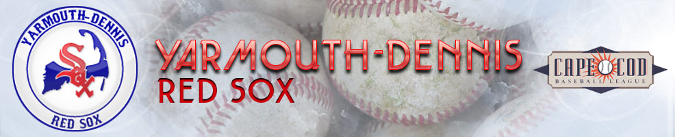 Yarmouth - Dennis Red Sox